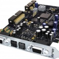 PCIe Аудио интерфейси