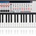 Кийборди и MIDI контролери