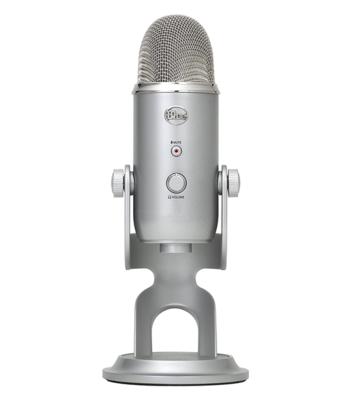 BLUE Yeti Studio Microphone Bundle