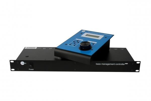 BMC MKIII Bass Management Controller