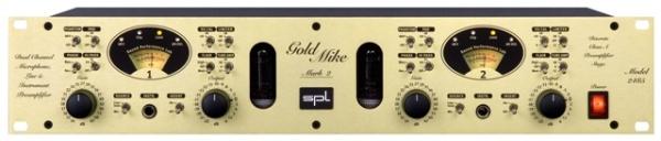 GoldMike Mk II