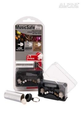 Music Safe Pro