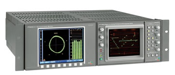 Audio Meter- Modular PT0600M