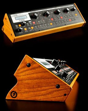 Slim Phatty Wood Kit