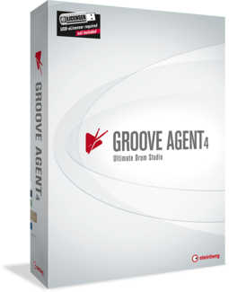 Groove Agent (Latest version)