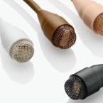 4062 Miniature Omnidirectional Microphone, XLo-Sens