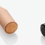 4071 Miniature Omnidirectional Microphone, Presence Boost