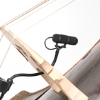 4099 Clip Microphone for Bass, and more