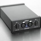 HMA5000 High-Voltage Microphone Amplifier, 2-channel