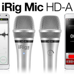 iRig Mic HD-A