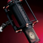Reference Cardioid Microphone