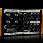 VX-352 CV Output Expander for Minimoog Voyager Rack Mount Edition
