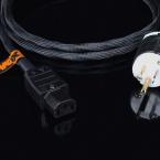 Power Cable VOVOX initio power NEMA 5-15 / IEC100cm