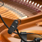 4099P Stereo Microphone System for Piano and more