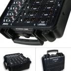 KickBox 4X4 Portable Active Splitter - 4 Input/16 Output