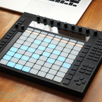 Ableton Push + Upgrade to Ableton Live 9 Standard