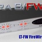 Aurora 8 Firewire (230V)