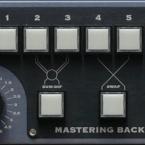 Mastering BACKBONE Insert Switcher (ELCO I/O version)