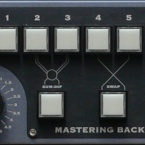 Mastering BACKBONE Insert Switcher (DB25 I/O version)