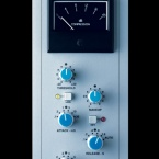 X-Rack Stereo G-Compressor Module