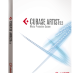 Cubase Artist (Latest version)
