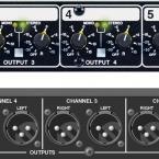 DA6 Balanced Distribution Amplifier