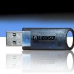 USB e-Licenser  (Steinberg Key)