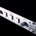 XLogic 1U G Series Stereo Compressor