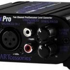 CLEANBox Pro Dual Channel Level Converter