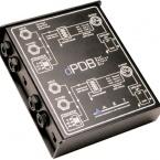 dPDB Dual Passive Direct Box