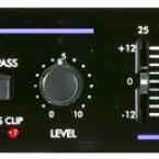 ЕQ 341- DUAL 15 Band EQ