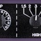 All Tube Mid Frequency EQ