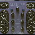 Mastering Version Massive Passive Stereo EQ