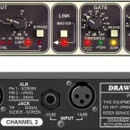 MXPRO-30 Gated Compressor Limiter
