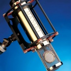 Reference Mono Gold Microphone