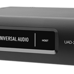 UAD-2 Satellite Octo Ultimate Thunderbolt