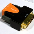 Преходник HDMI / DVI SLAD650