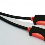 Кабел Firewire 6 pin/ 6 pin 1.8m SLF6180
