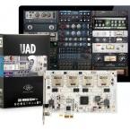 UAD-2 Quad PCi