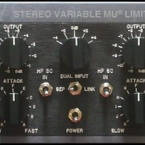 Stereo Variable Mu Mastering Version