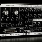 VX-351 Control Voltage Expander