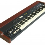 XK-1c Professional Drawbar-Keyboard with org. B3-keys.