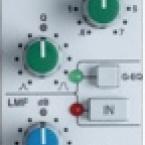 X-Rack EQ Module