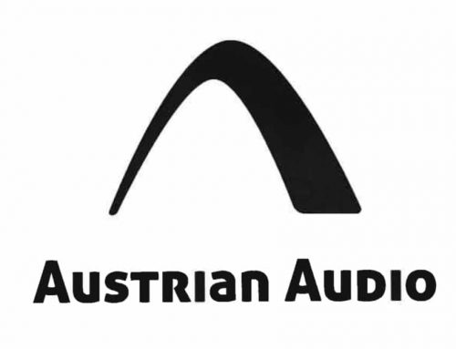 Austrian Audio: The new gem in Almar`s catalogue